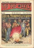 Tip Top Weekly (1896-1912 Street and Smith) Pulp 520