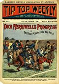 Tip Top Weekly (1896-1912 Street and Smith) Pulp 551