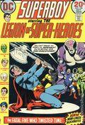 Superboy (1949-1979 1st Series DC) Mark Jewelers 198MJ
