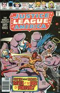 Justice League of America (1960 1st Series) Mark Jewelers 134MJ