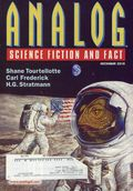 Analog Science Fiction/Science Fact (1960-Present Dell) Vol. 130 #12