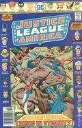 Justice League of America (1960 1st Series) Mark Jewelers 135MJ