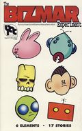 Bizmar Experiment (2003 Young American Comics) 0