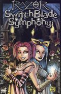 Razor Switchblade Symphony (1997) 1C