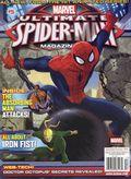 Ultimate Spider-man Magazine (2015 Redan) 5