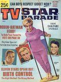 TV Star Parade Magazine (1951 Ideal Publishing) Vol. 16 #12