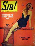 Sir! Magazine (1942) Vol. 1 #1
