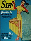 Sir! Magazine (1942) Vol. 1 #2