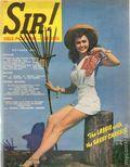 Sir! Magazine (1942) Vol. 1 #3