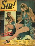 Sir! Magazine (1942) Vol. 1 #4