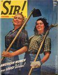 Sir! Magazine (1942) Vol. 1 #6