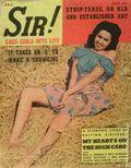 Sir! Magazine (1942) Vol. 1 #9