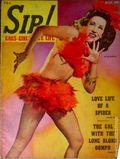 Sir! Magazine (1942) Vol. 1 #10