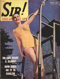 Sir! Magazine (1942) Vol. 1 #11