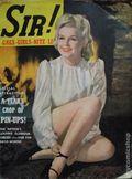 Sir! Magazine (1942) Vol. 1 #12