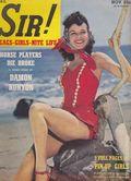 Sir! Magazine (1942) Vol. 2 #1