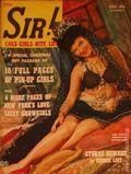 Sir! Magazine (1942) Vol. 2 #2