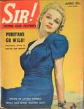 Sir! Magazine (1942) Vol. 2 #4