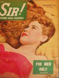 Sir! Magazine (1942) Vol. 2 #6