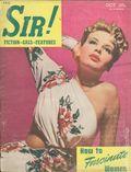 Sir! Magazine (1942) Vol. 2 #7