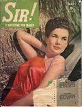 Sir! Magazine (1942) Vol. 2 #10