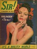 Sir! Magazine (1942) Vol. 2 #11