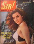 Sir! Magazine (1942) Vol. 2 #12