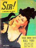 Sir! Magazine (1942) Vol. 3 #2