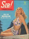 Sir! Magazine (1942) Vol. 3 #3