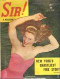 Sir! Magazine (1942) Vol. 3 #5