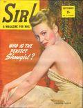 Sir! Magazine (1942) Vol. 3 #6