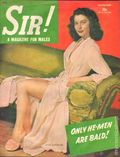 Sir! Magazine (1942) Vol. 3 #7
