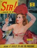 Sir! Magazine (1942) Vol. 3 #8