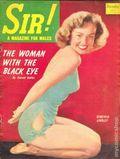 Sir! Magazine (1942) Vol. 3 #10
