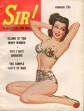 Sir! Magazine (1942) Vol. 3 #11