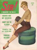 Sir! Magazine (1942) Vol. 3 #12