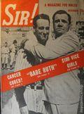 Sir! Magazine (1942) Vol. 4 #2