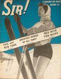 Sir! Magazine (1942) Vol. 4 #4