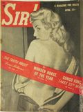 Sir! Magazine (1942) Vol. 4 #7