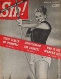 Sir! Magazine (1942) Vol. 4 #8