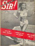 Sir! Magazine (1942) Vol. 4 #9