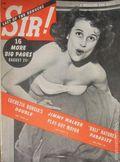 Sir! Magazine (1942) Vol. 4 #11