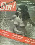 Sir! Magazine (1942) Vol. 4 #12