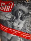 Sir! Magazine (1942) Vol. 5 #1