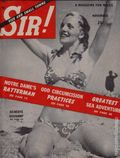 Sir! Magazine (1942) Vol. 5 #2