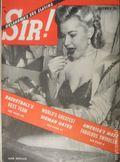 Sir! Magazine (1942) Vol. 5 #3