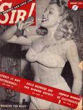 Sir! Magazine (1942) Vol. 5 #4