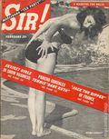 Sir! Magazine (1942) Vol. 5 #5