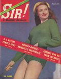 Sir! Magazine (1942) Vol. 5 #7