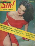 Sir! Magazine (1942) Vol. 5 #9